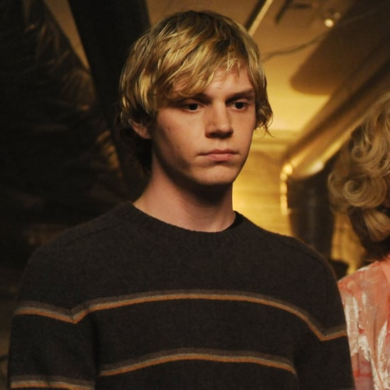 Who Is Evan Peters Playing American Horror Story Apocalypse