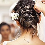 6 Months Before Your Wedding: Find Your Hairstylist — and Your Hairstyle