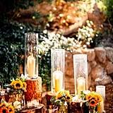 Rustic Vegas Ranch Wedding