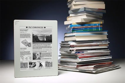 Daily Tech: Barnes & Noble to Design a New eReader?