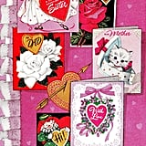 """These cards will help you """"remember someone too nice to forget."""""""