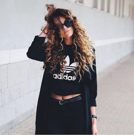 Idées Pour un Total Look Noir