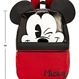Mickey Mouse Disney's Little & Big Boys Backpack