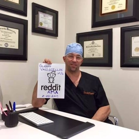 Plastic Surgery Questions Answered on Reddit