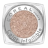 L'Oréal Paris Infallible Eye Shadow