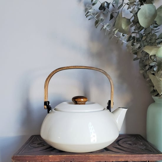 Stylish Tea Kettles