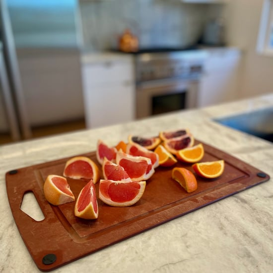 Epicurean Cutting Board Review | Nonslip, Dishwasher-Safe