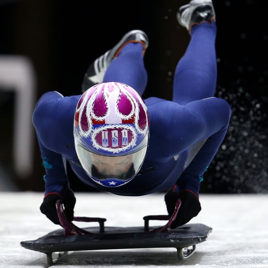 Weirdest Winter Olympic Events