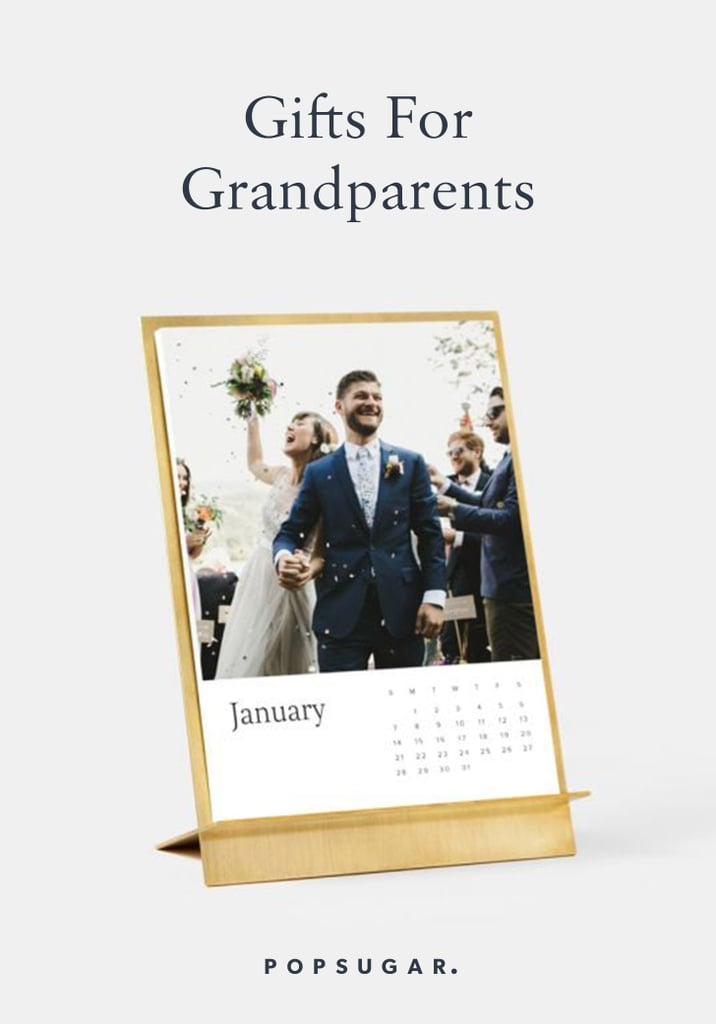 The Best Holiday Gift Ideas For Grandparents