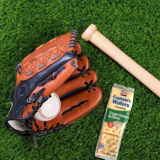 Stock Up on Postgame Snacks