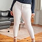 Warp + Weft Jeans