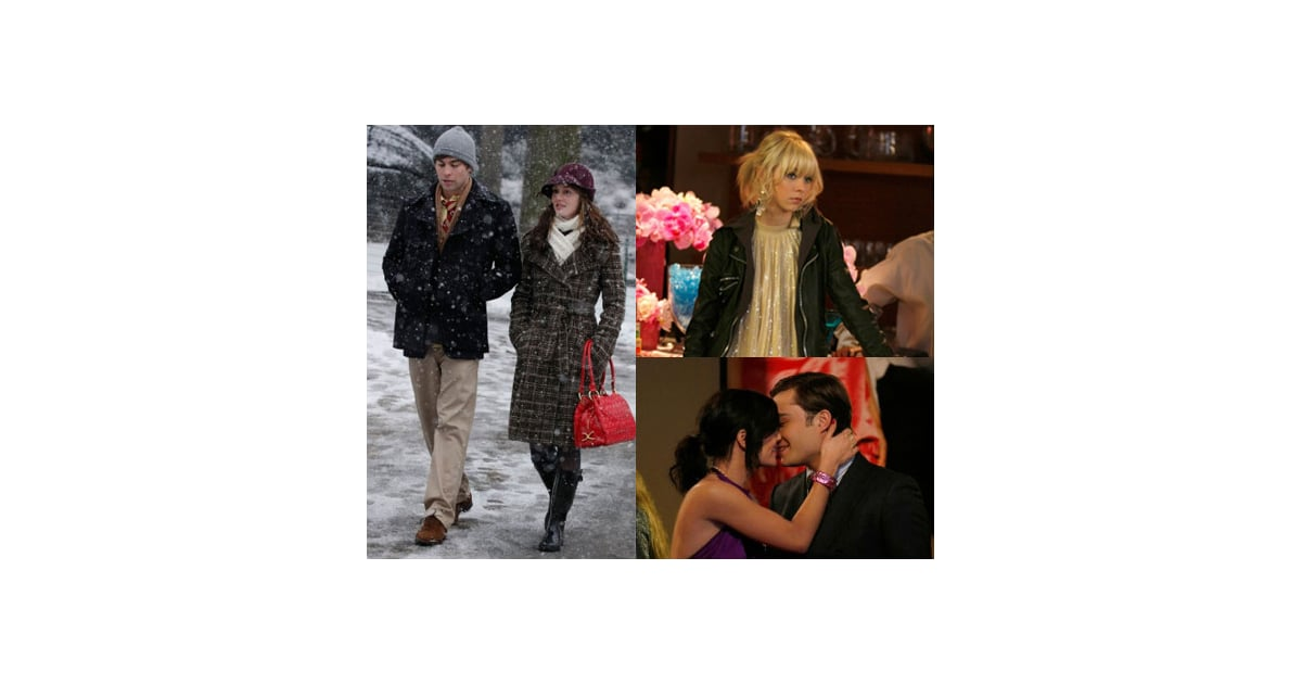 Gossip Girl Quiz Style Fashion Popsugar Fashion Uk