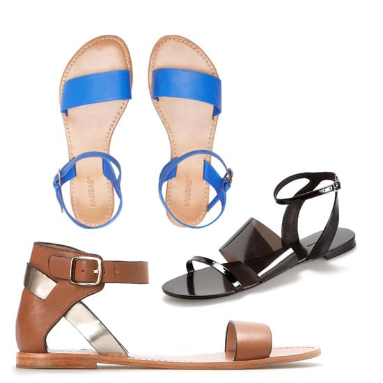 Top Give Summer Sandals to Buy now and Wear Later from Country Road, Tony Bianco, Sambag & More!