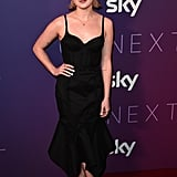 Maisie Williams at the Sky Up Next 2020 at Tate Modern, February 2020