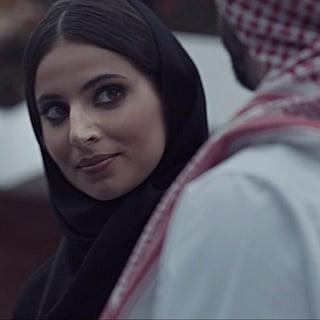 إعلان أودي عن قيادة المرأة السعوديّة للسيّارة
