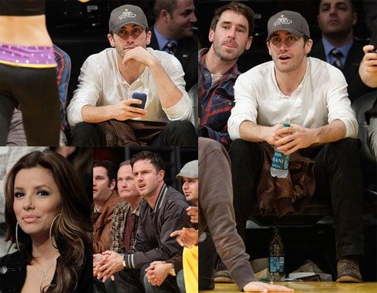 Photos of Jake Gyllenhaal