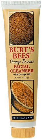 Reader Review of the Day: Burt's Bees Facial Cleanser