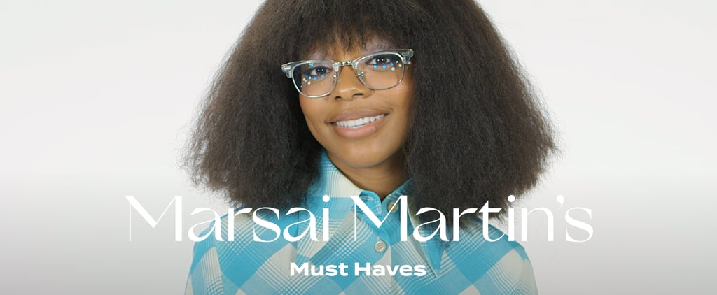 Marsai Martin Cover Story Video Interview