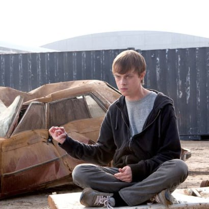 Chronicle Wins First Place at the Box Office