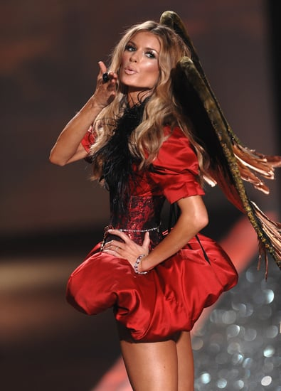 Victoria's Secret Angel Marisa Miller Dropped
