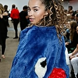 Celebrities Front Row at Fashion Week September 2016