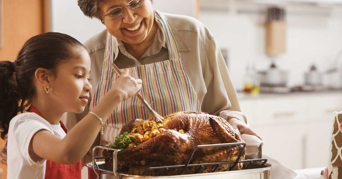 4 Tips For Hosting Thanksgiving Virtually With Your Kids in Tow