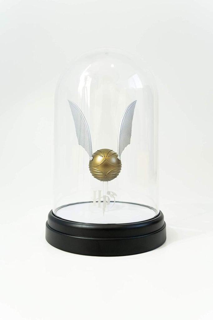 Paladone Harry Potter Golden Snitch Light