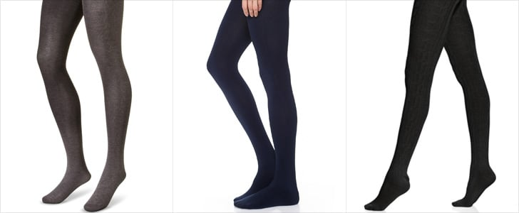 8 Pairs of Sweater Tights That Will Actually Keep You Warm