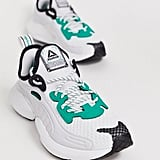 Reebok Running Sole Fury Trainers