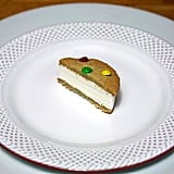 M&M Cookie Sandwich