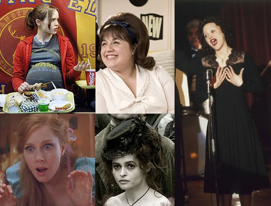Who Should Win the Globe for Best Actress in a Comedy/Musical?