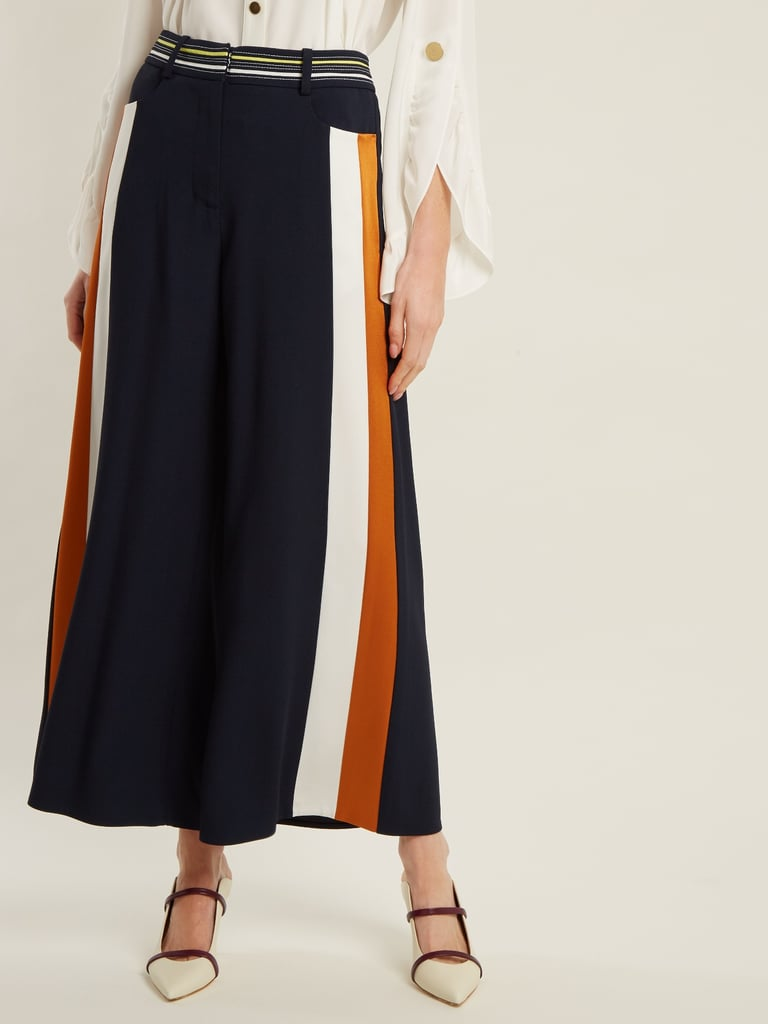 Peter Pilotto High-Rise Pants