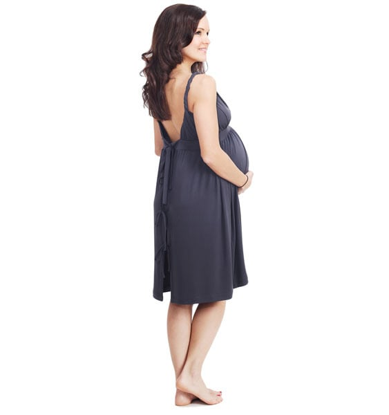 Dar-a-Luz Gown ($98) | Labor and Delivery Gowns | POPSUGAR Moms Photo 9