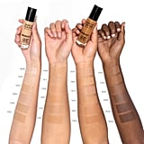 Make Up For Ever Reboot Active Care Revitalizing Foundation ($67)