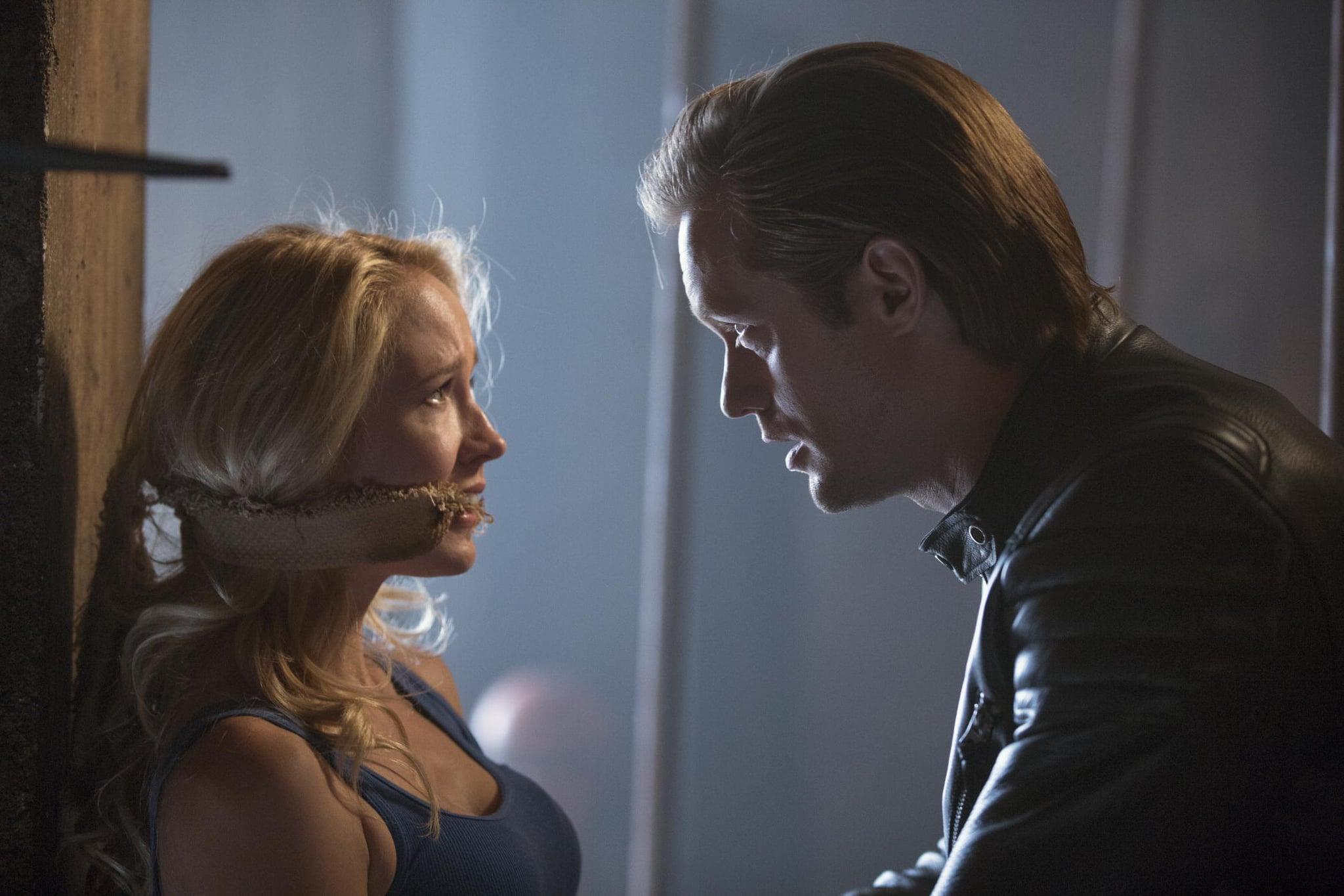 Eric and Pam Don't Kill Sarah