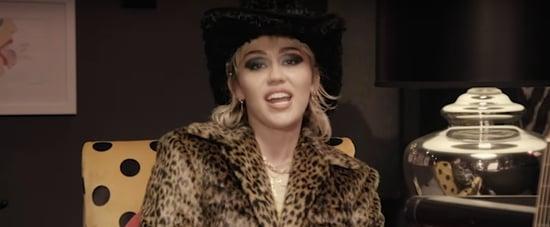 Watch Miley Cyrus Present Dolly Parton Her Billboard Award