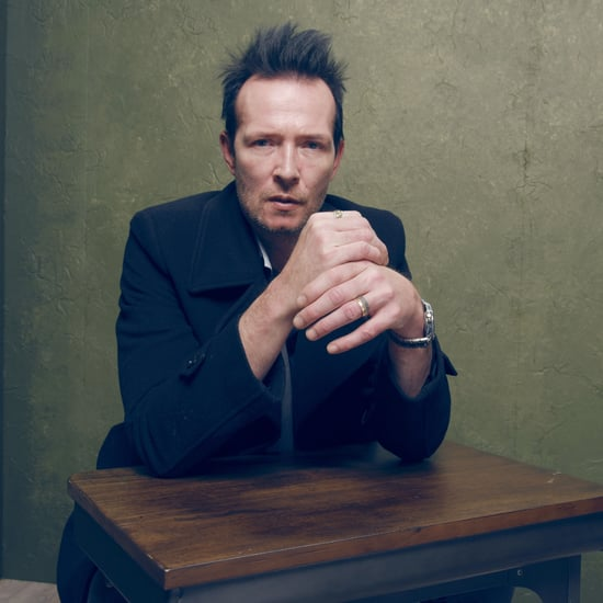 Scott Weiland's Ex-Wife Writes Letter After His Death