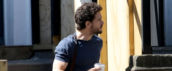 Kit Harington Out in London After Rehab June 2019