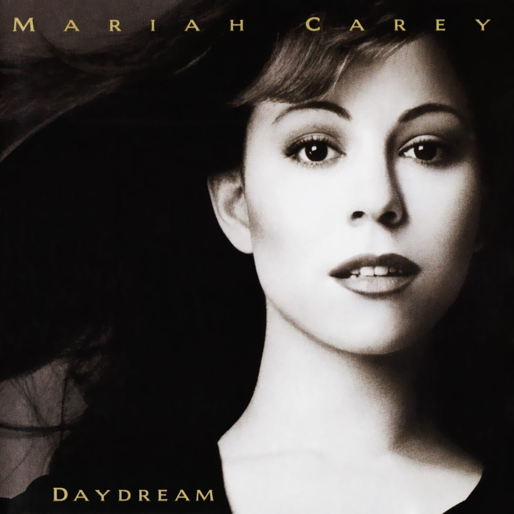 "Daydream by Mariah Carey I rocked out hard to this CD on a purple Casio boombox in my childhood bedroom. I choreographed approximately 1,500 dances to ""Fantasy"" and ""Always Be My Baby"" but always skipped ""One Sweet Day"" because it made me too sad. — Lizzie Fuhr, assistant fitness editor"