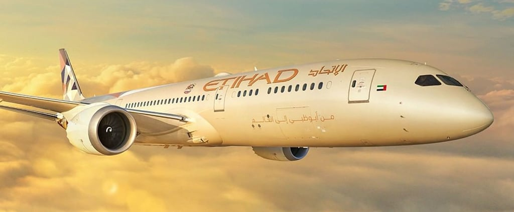 Etihad And Air Arabia To Launch UAE's First Budget Airline
