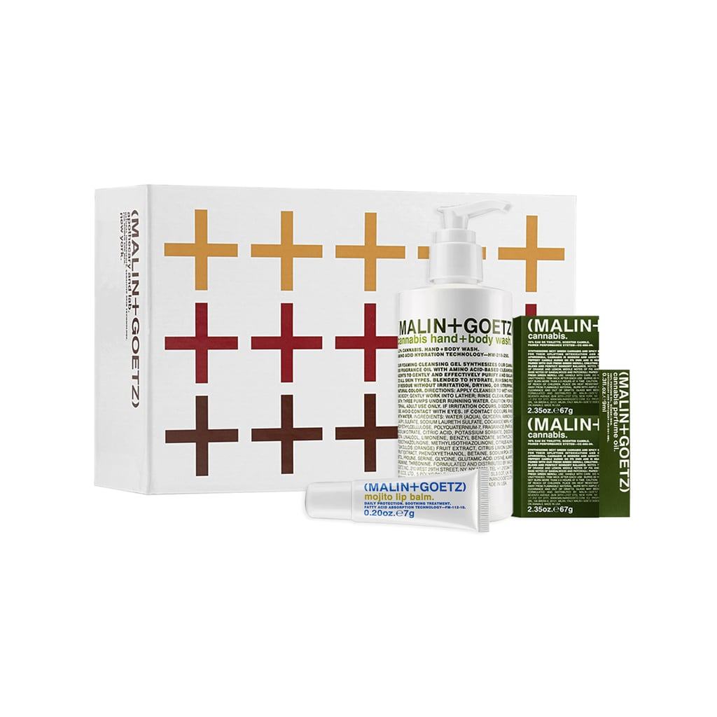 Malin + Goetz Cannabis Gift Set
