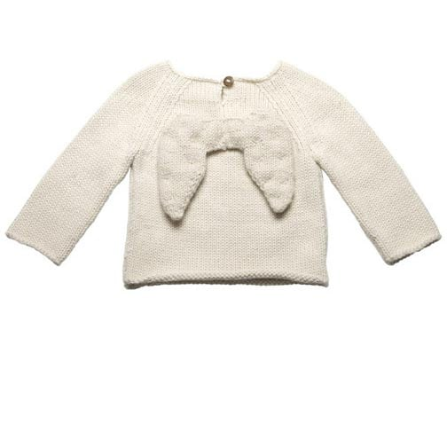Oeuf Angel Sweater ($96)