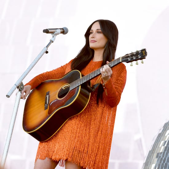 Shop Kacey Musgraves's Epic Ugly Christmas Sweater