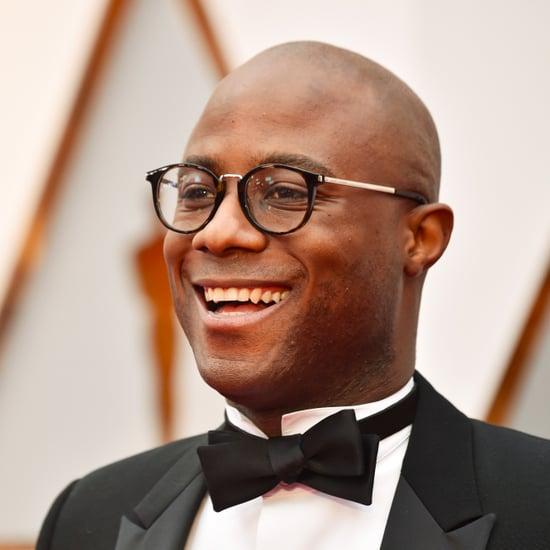 Barry Jenkins Oscars Speech After Best Picture Mistake 2017