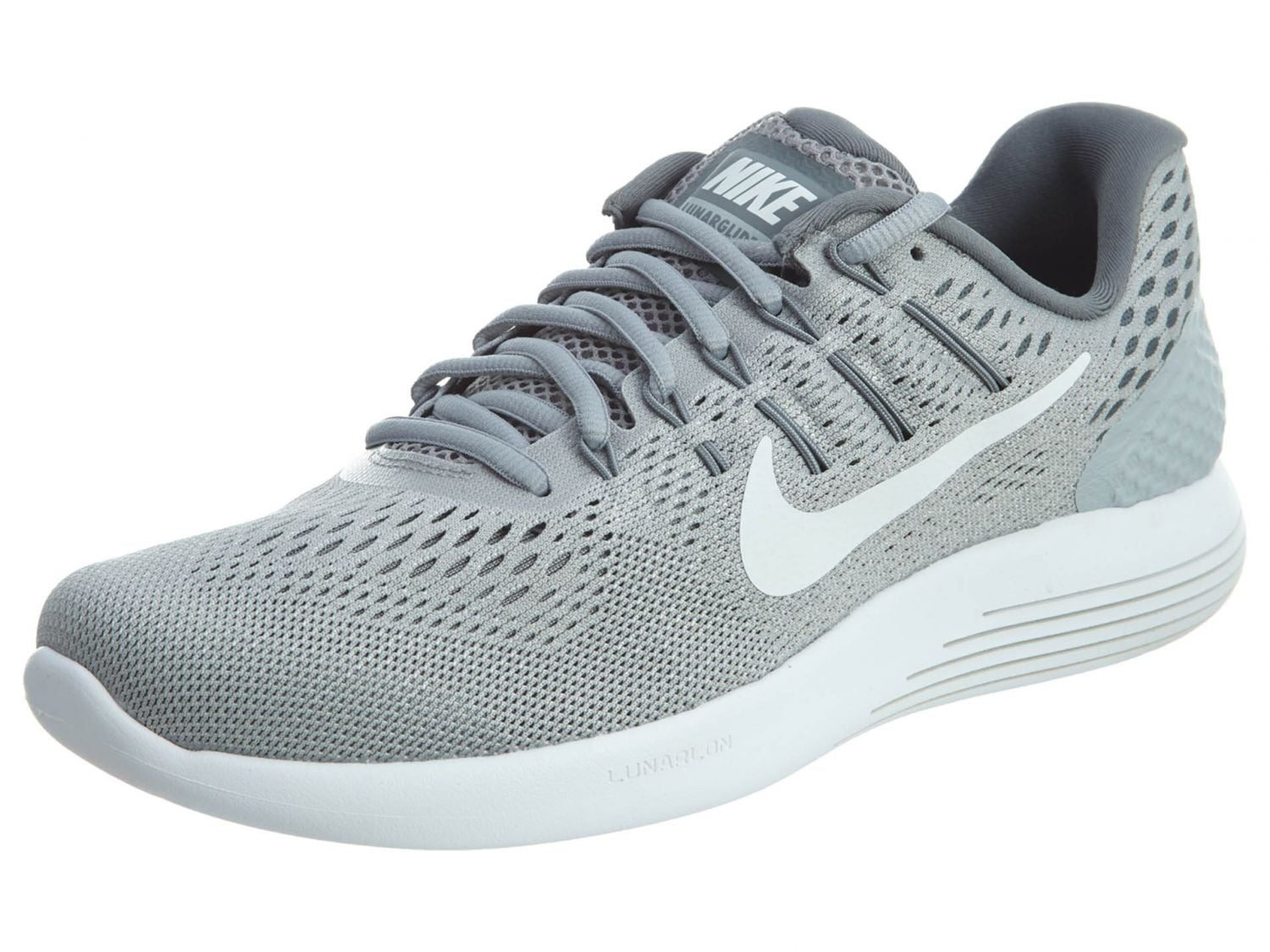 Untado conocido recuperación  Nike Women's Lunarglide 8 | The Best Running Shoes Nike Has to Offer |  POPSUGAR Fitness Photo 10