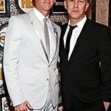 Ryan Murphy and David Miller