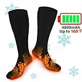 XBUTY Heated Socks