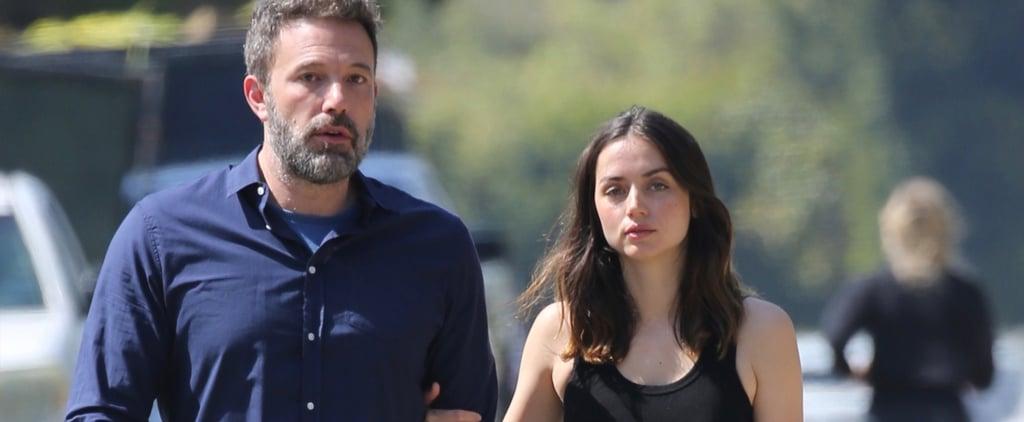 Ben Affleck and Ana de Armas Split After 1 Year Together