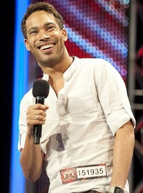 Photos Of Danyl Johnson, Stacey Solomon And Auditionees From Episode One Of The X Factor. Watch Video Of Danyl's Audition