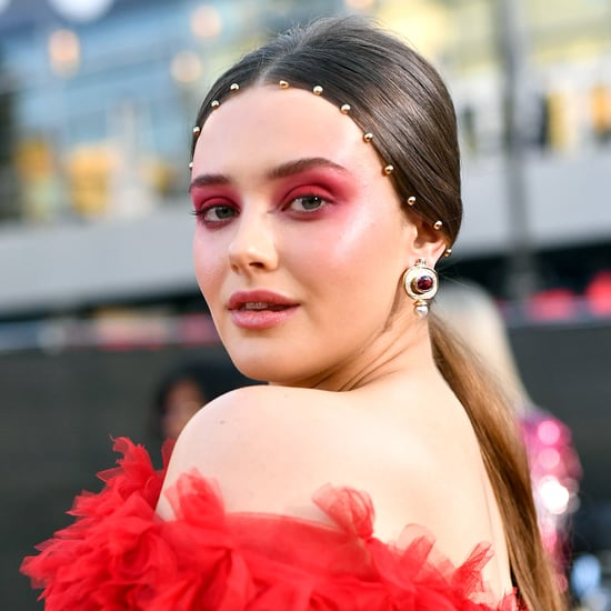 Celebrity Hair and Makeup at the 2019 American Music Awards